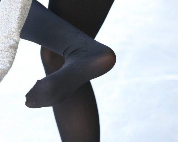 DXG – 裤妹黑袜[314P/1.46G]