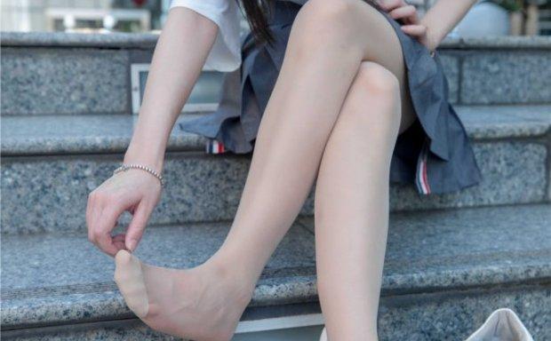 灵灵-甜精的脸[85P]