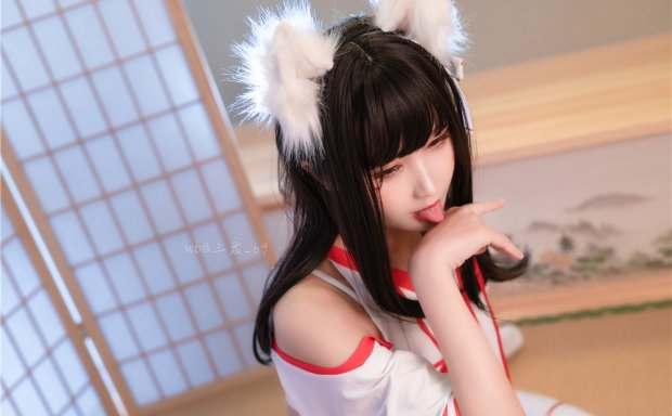 三度_69-狐巫女