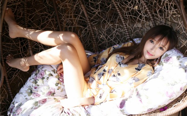 [MyGirl美媛馆] 2014.11.24 Vol.079 王馨瑶yanni