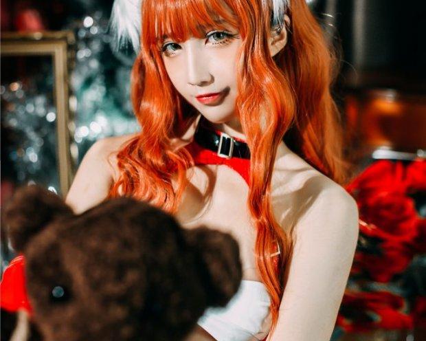 九曲Jean-圣诞[18P]