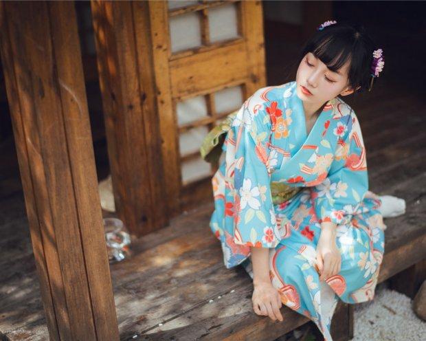 摄影独角兽-日系小清新高质量Lolita