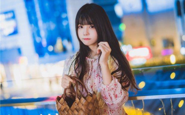 桜桃喵-小小少女 日系少女[103P-1.06G]