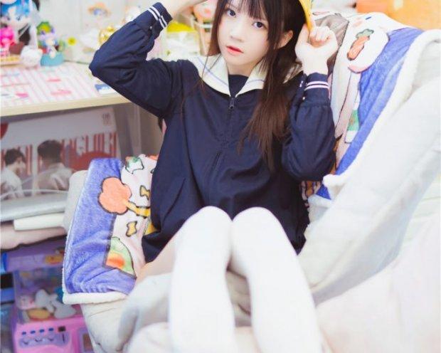 桜桃喵-奶桃桃[102P-1.66G]