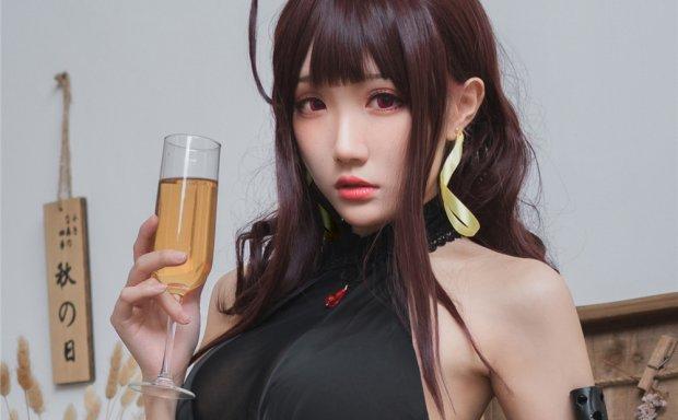 瓜希-少女前线DSR[15P]