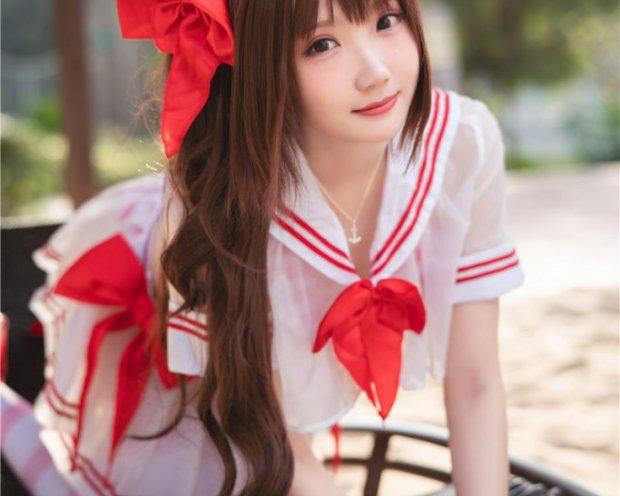 瓜希-偶像大师 灰姑娘女孩 岛村卯月[30P]