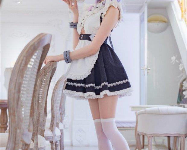 瓜希-碧蓝航线 黛朵[26P]