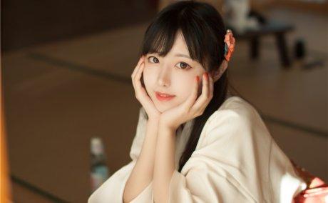 Shika小鹿鹿-和服少女[13P-144M]