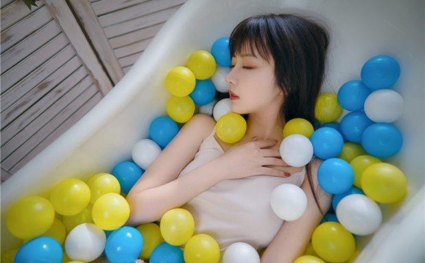 Shika小鹿鹿-Summer反馈福利[8P]
