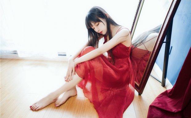 Shika小鹿鹿-Rose[8P]
