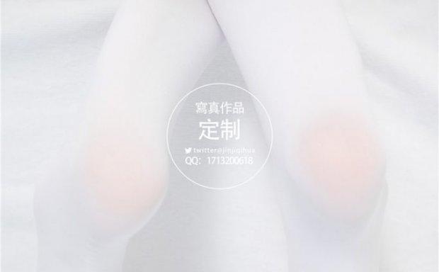 [紧急企划]NO.005 一只喵喵梓 白丝兽尾小姐姐[68P1V-490M]