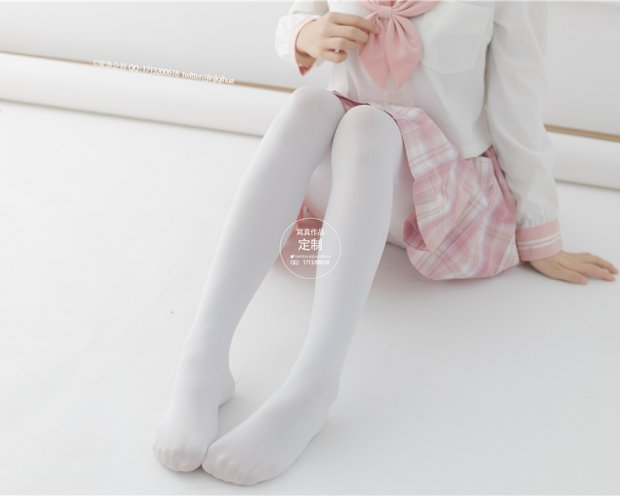 [紧急企划]G-001 小奶糕Milky 粉色白丝袜JK制服[189P-2.21G]